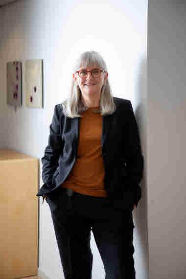 Lena Wahlgren