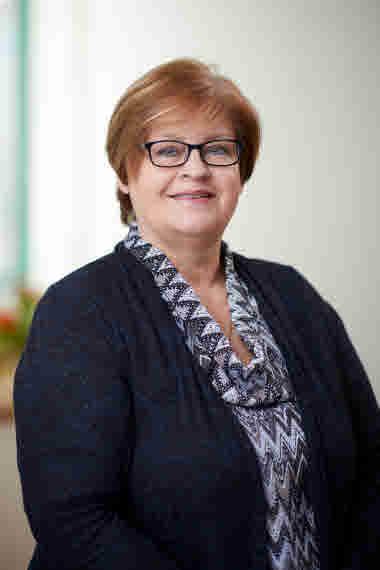 Monica Dahlbom