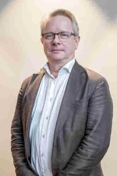 Erik Brattgård