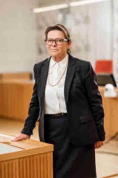 Anita Wallin Wiberg