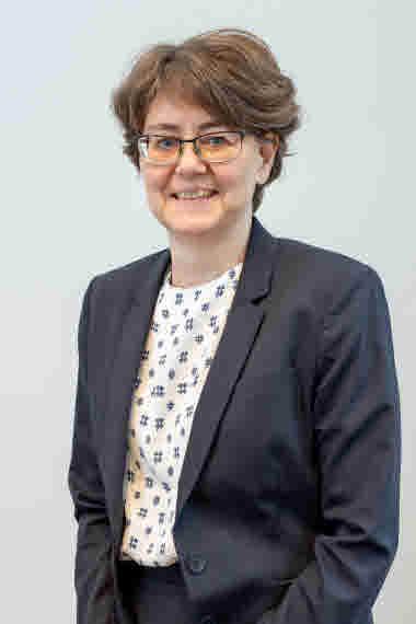Agneta Ögren